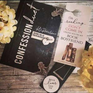 Confessions of a Book Lover