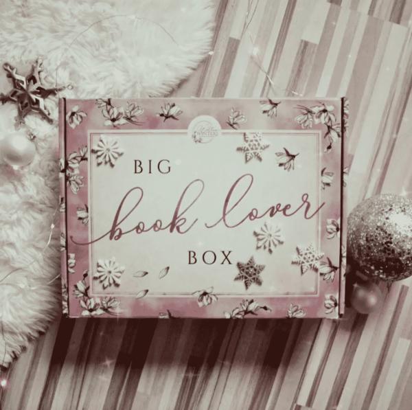 Winter Book Lover Essential 2019 Box