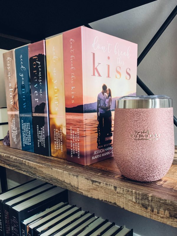 Top Shelf Romance Collection