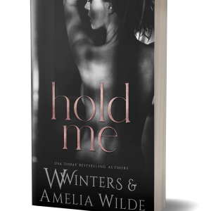 Hold Me (Love the Way You #2)