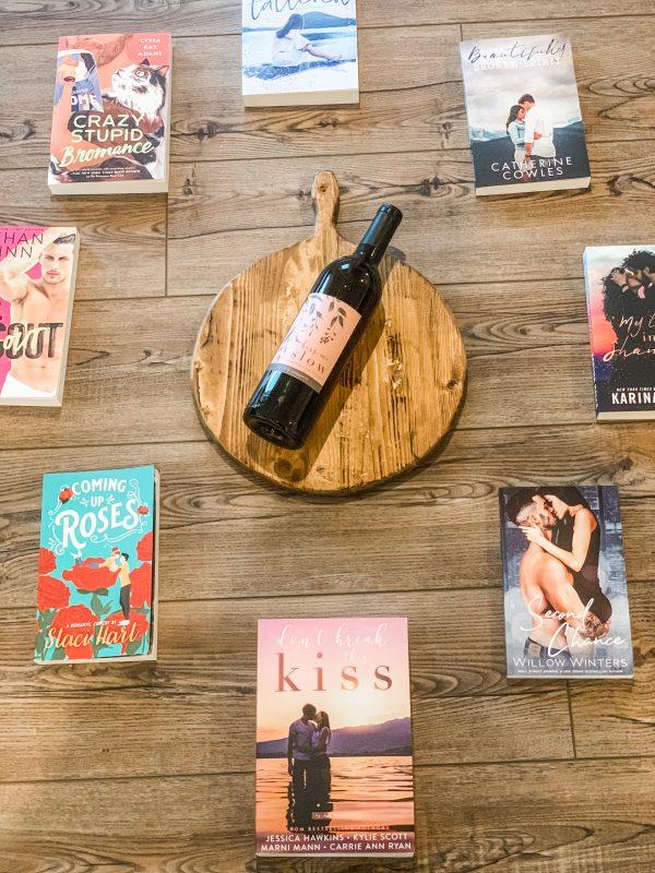 Romance & Wine
