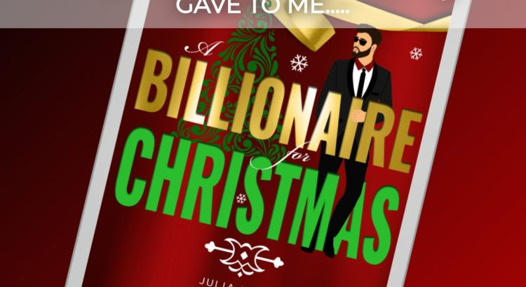A Billionaire for Christmas