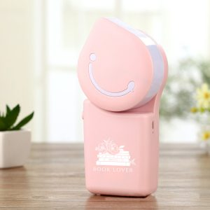 Book Lover Portable Air Conditioner
