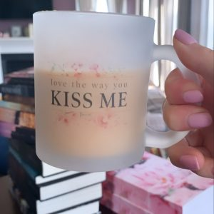 Love The Way You Frosted Mug