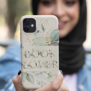 Book Lover Phone Case